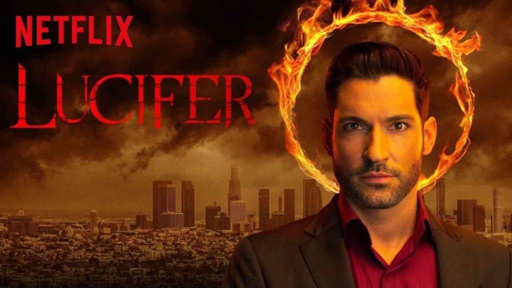 Lucifer S4