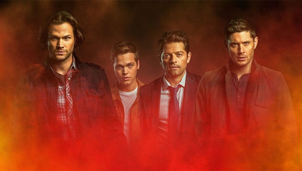 Supernatural Quiz