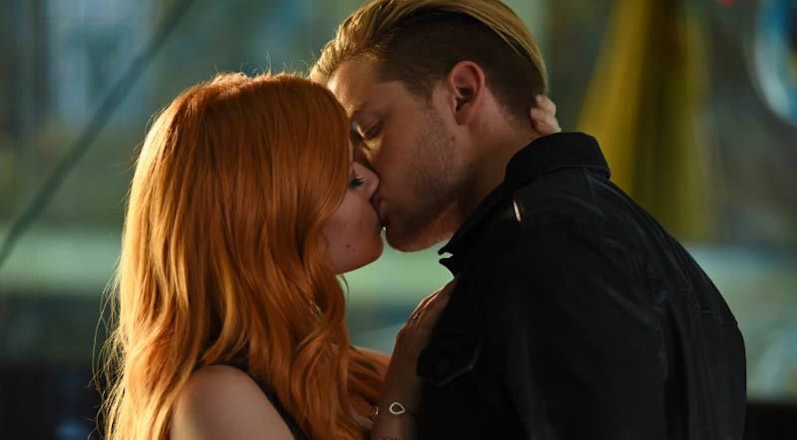 Chase the Clace romance with our 'Shadowhunters' quiz - Film