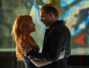 "Here's another 'Shadowhunters' quiz, centered around Clary (Katherine McNamara) and Jace (Dominic Sherwood) – or as we know them, ""Clace""."