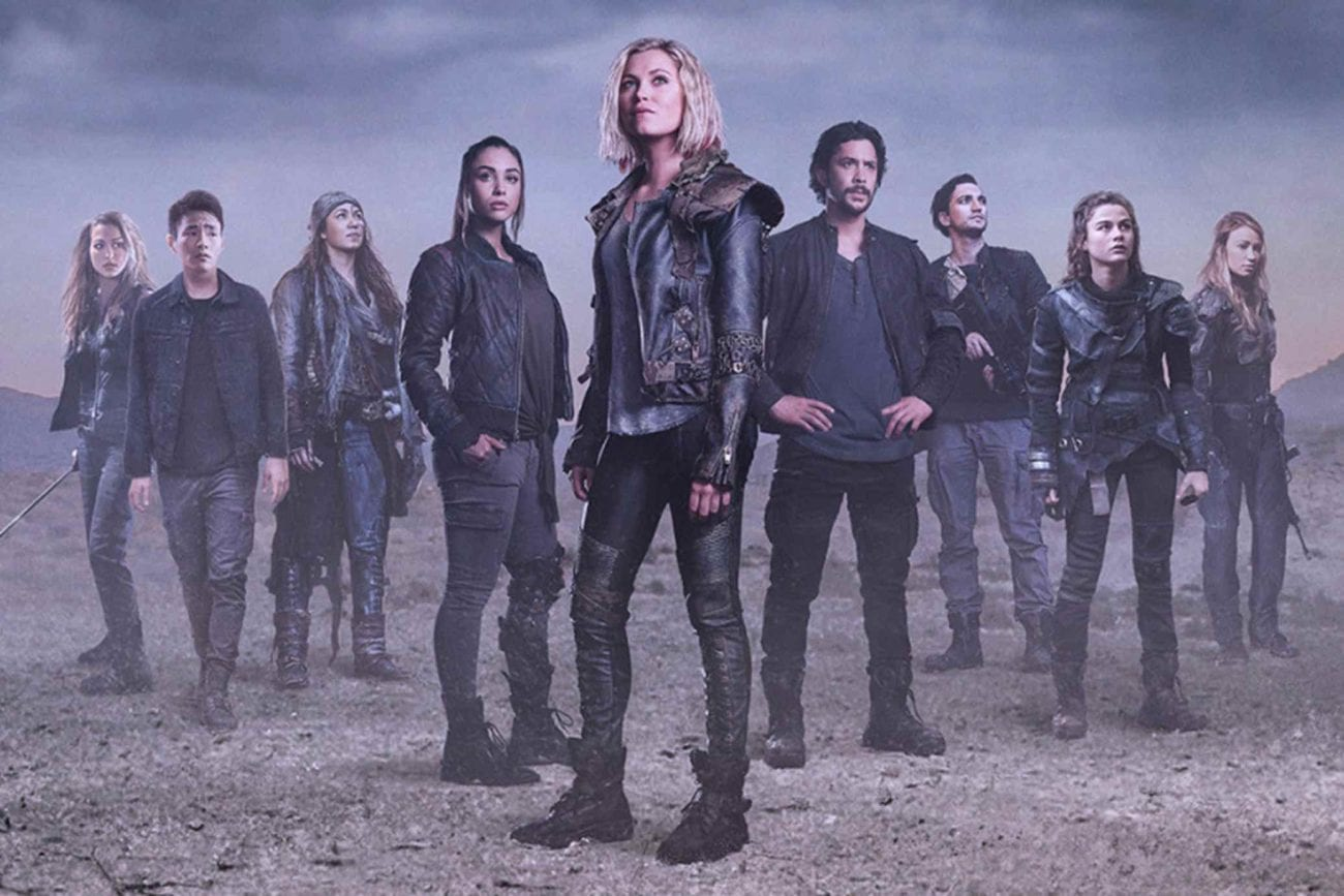 'The 100' features the most complex female characters seen on the small screen. Here are all the reasons to vote for 'The 100' in the Bingewatch Awards.