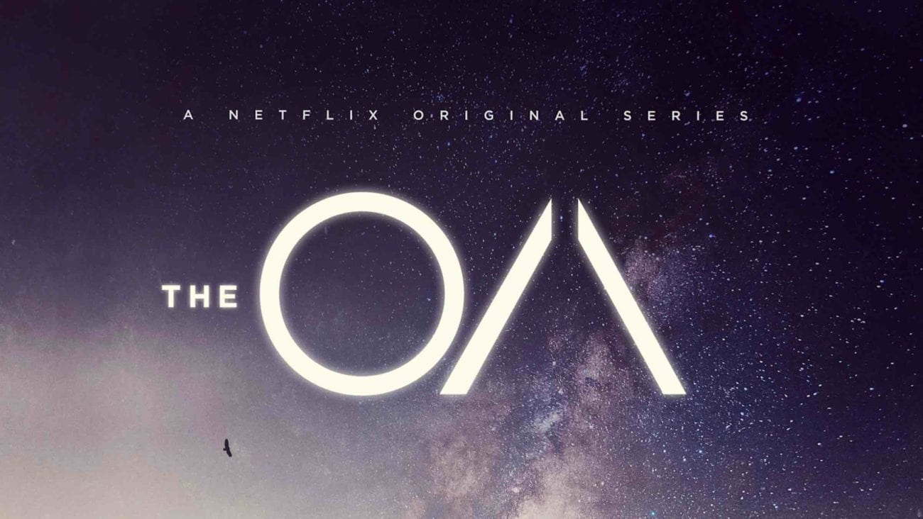 Brit Marling dazzled fans with her cult series 'The OA'. Do you know enough about the show to ace our 'OA' quiz?