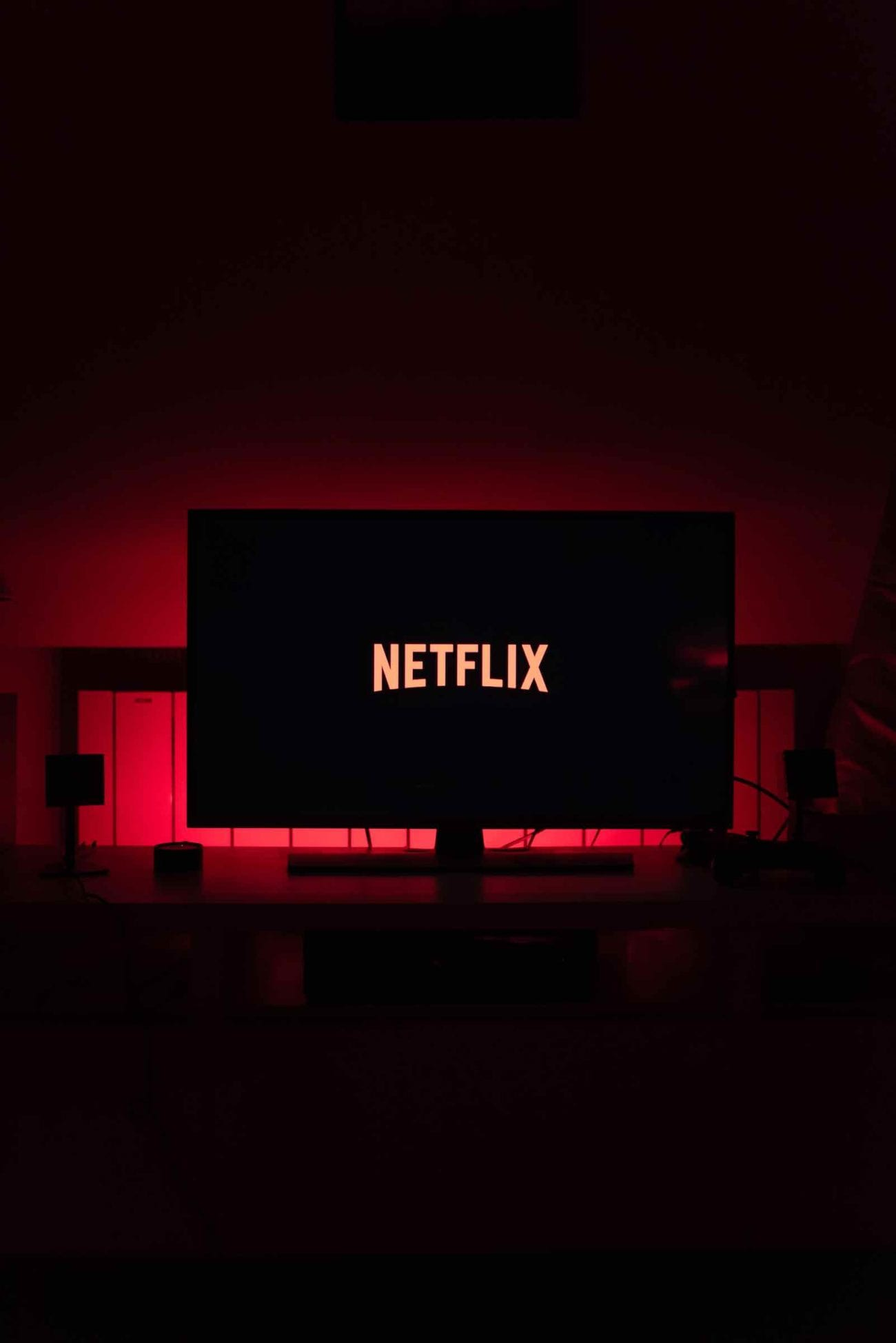 Thanks to its unique business model, Netflix is less bound to TV conventions, and as such have much more freedom in what they choose to show.