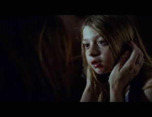 Adorable acting phenomenon Chloe Perrin stars in the title role of Mary opposite the Oscar winner Gary Oldman in the upcoming paranormal thriller, 'Mary'.