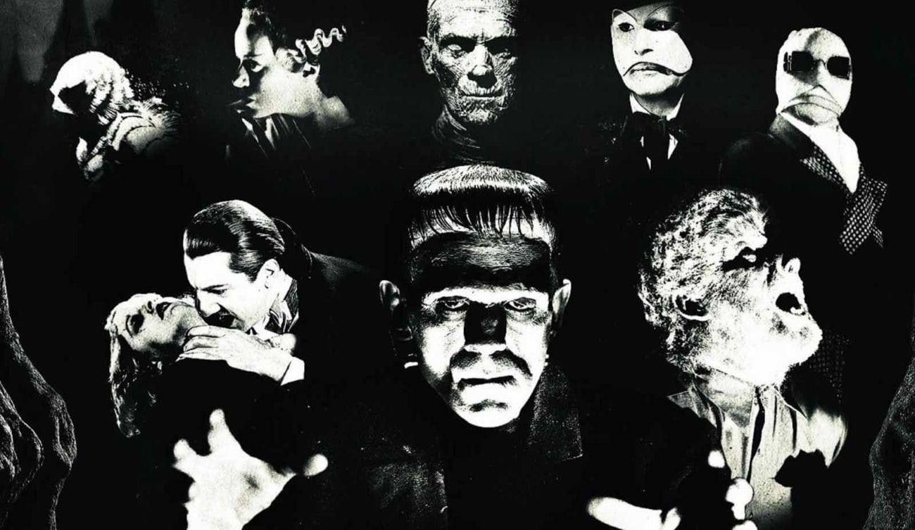 Times change, and so have the monsters we know and love to hate. The question is: have movie monsters changed for the better over the years?