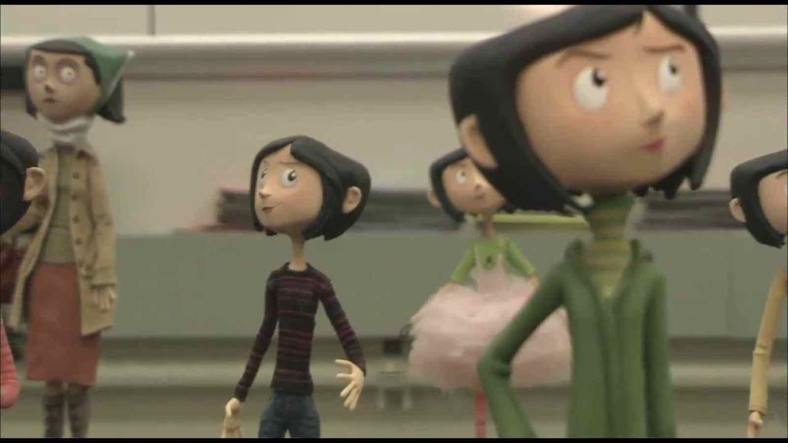 Grab Your Swampers And Wade Through Our Coraline Quiz Film Daily