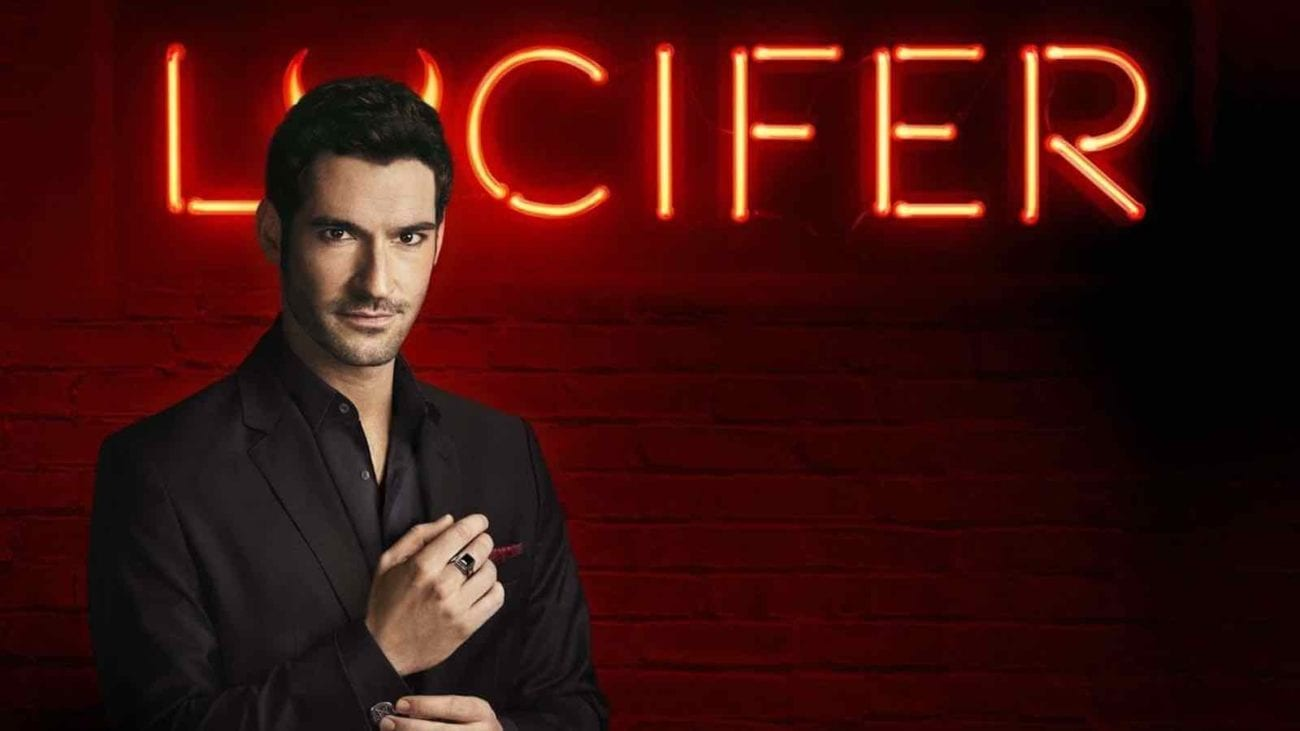 One fandom rises from the deep and crowns itself as king of the fandoms: the 'Lucifer' fandom, more commonly referred to as Lucifans. Vote for them now!