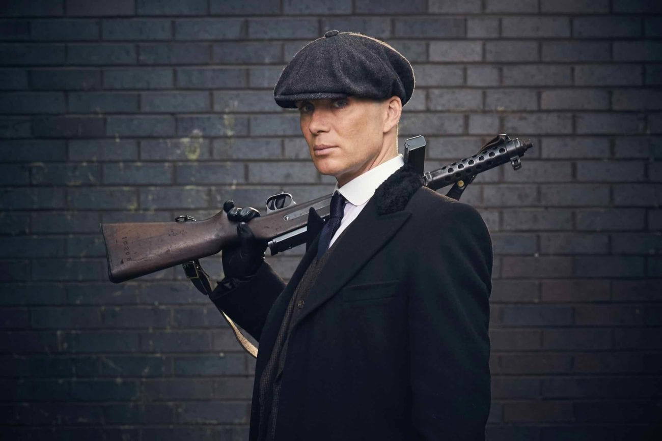 Peaky Blinders Is The Best Series Of All Time And Here S Why Film Daily
