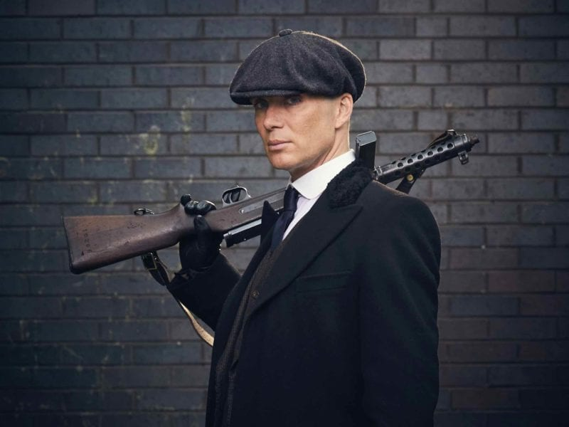 One of the rare shows that has managed to captivate audiences around the world and gain minimal negative feedback is 'Peaky Blinders'.