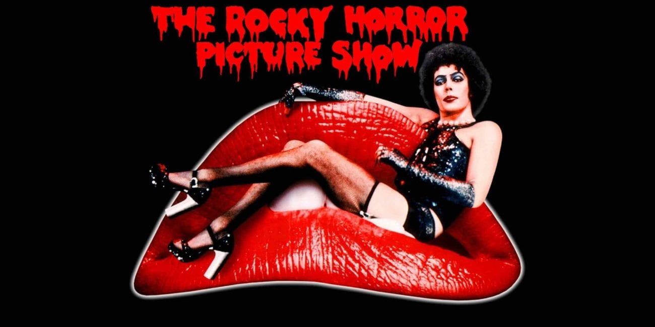 Let's do the time warp again! 'The Rocky Horror Picture Show' is as iconic as ever. If you love Tim Curry in this amazing film, then you'll love this quiz.