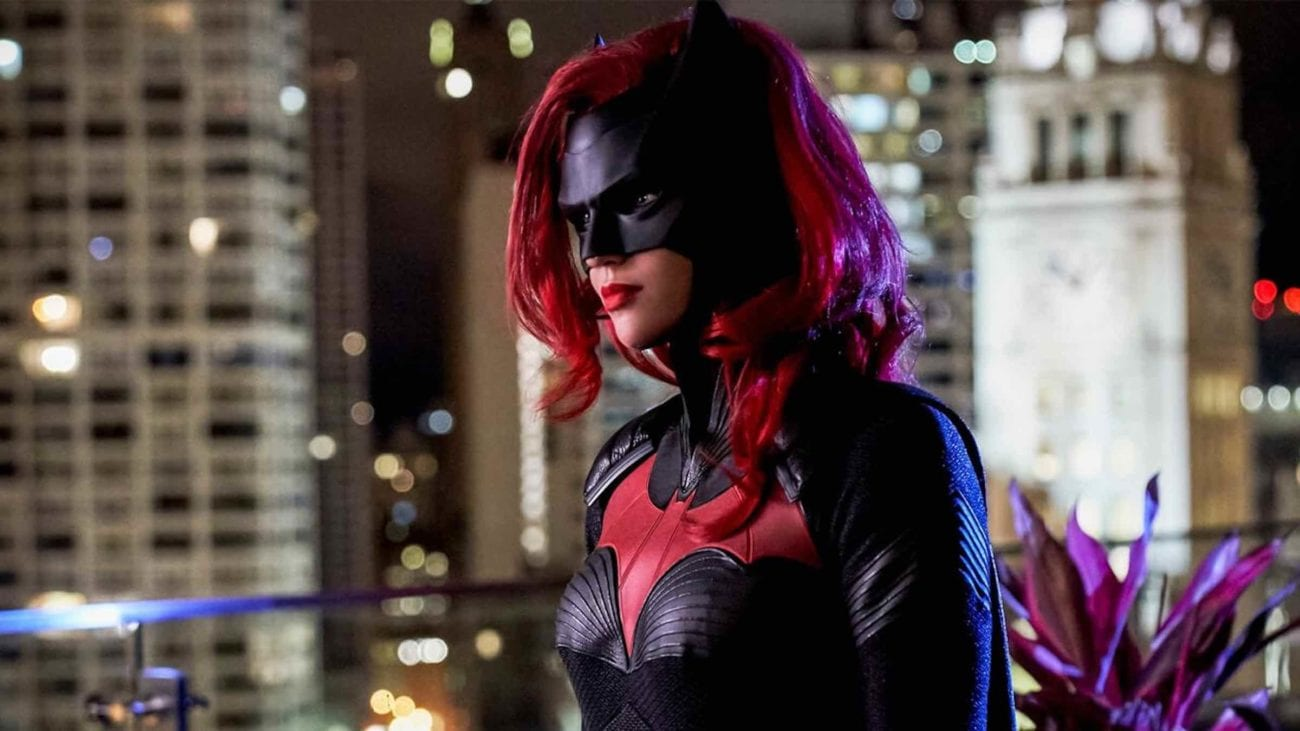 'Batwoman' has been stylish, and the chemistry between Skarsten & Rose is electric. We wonder when Kate is going to wear that bright red wig, though.
