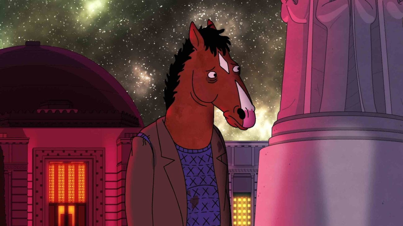 We may have said goodbye to BoJack and the gang with season 6, but we're not doing it happily. Netflix needs to save 'BoJack Horseman'.