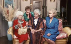 In honor of a shiny new 'Golden Girls' coming our way on Netflix, here are five of our favorite episodes from NBC's best show of the 80s.