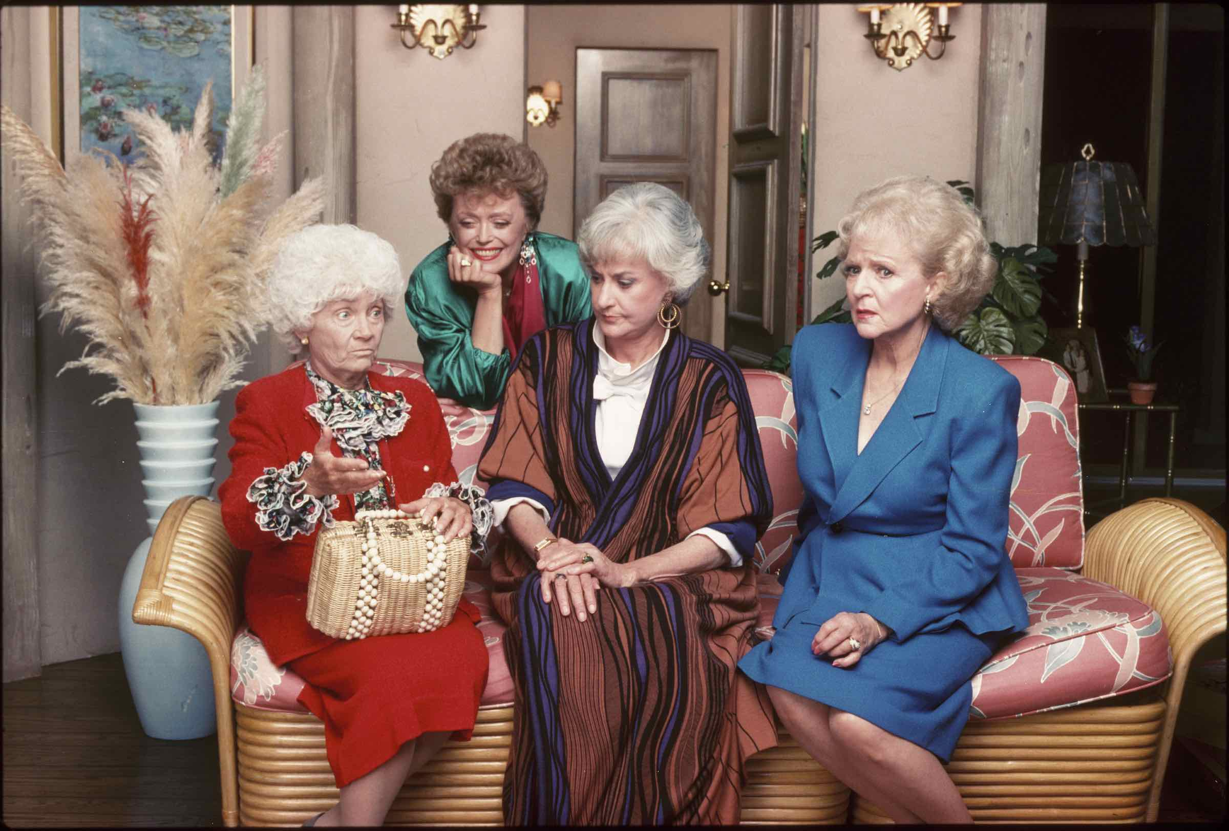 In honor of a shiny new 'The Golden Girls' coming our way on Netflix, here are five of our favorite episodes from NBC's best show of the 80s.