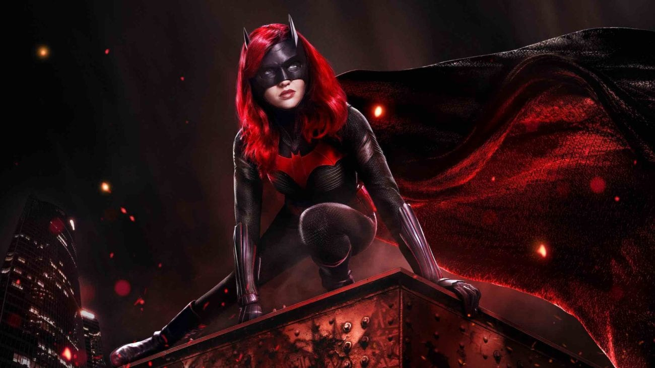 The CW's 'Batwoman' continues to make a pretty strong showing in its freshman season. Sure, there are some growing pains, however.