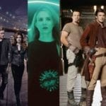 The Bingewatch Awards poll for Best Cancelled Sci-fi/Fantasy Show has shown us that if we come together, there's no telling what fandoms can resurrect.