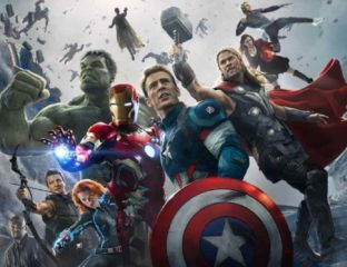 Luckily for us, there are plenty of comic book movies in the works. Whether big properties or indie, we're more than ready to see 'em on the big screen.