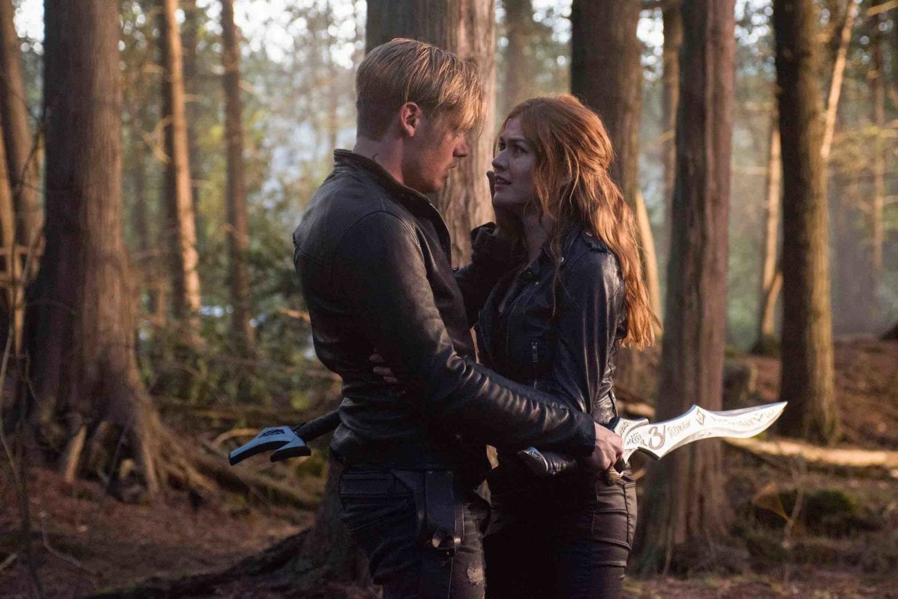 'Shadowhunters' is a broken series that left us with a broken heart. Its producers revealed what the Shadowfam might have had in store for season 4.