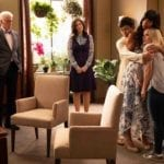 """'The Good Place' season 4 episode 4 """"Tinker, Tailor, Demon, Spy"""" is a test of faith. Is Michael truly one of the Soul Squad, or still a demon on the inside?"""