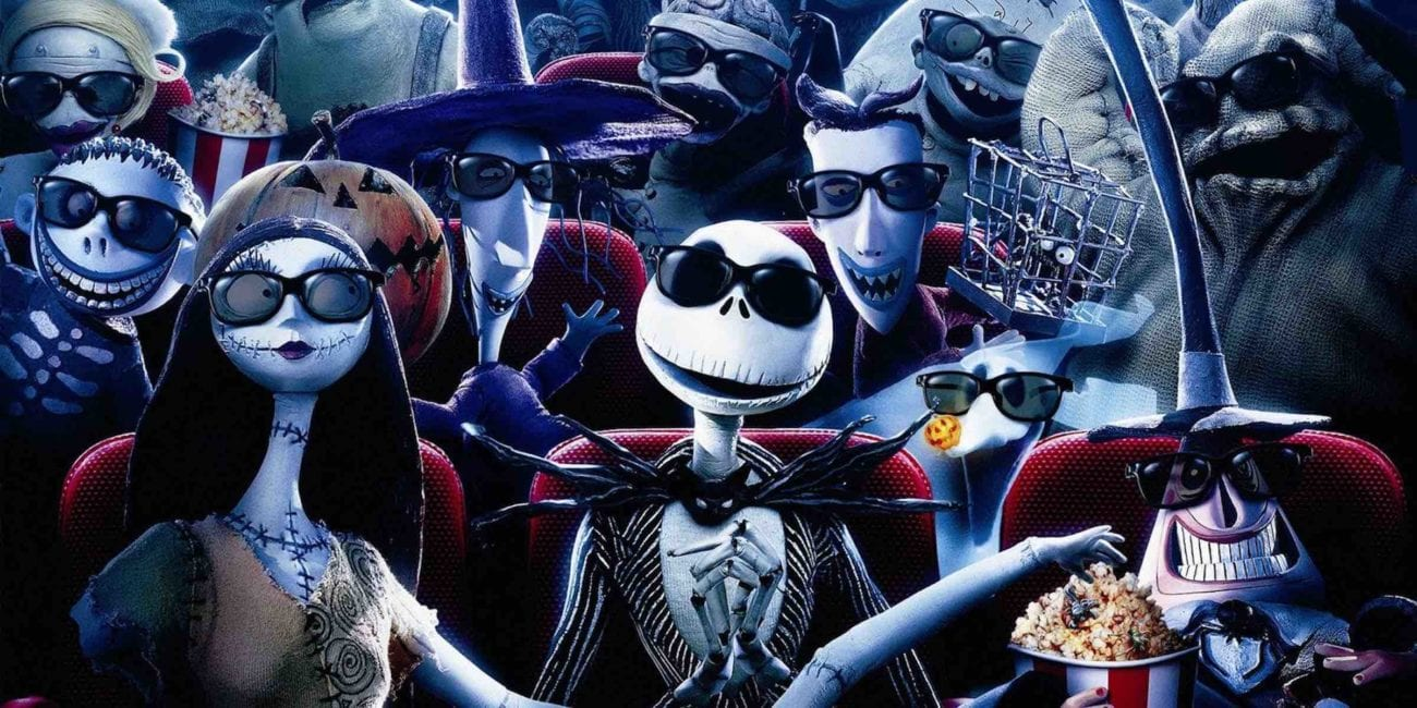 Let's celebrate Halloween right with a quiz dedicated to the king of Gothtober - Tim Burton! Carve those pumpkins, sit down and take our quiz now.