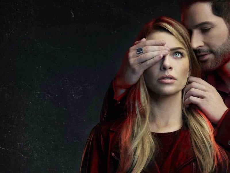 It's no surprise, considering how much we love 'Lucifer', that we threw together a devilish new quiz for the Netflix show, our 3rd but surely not last.