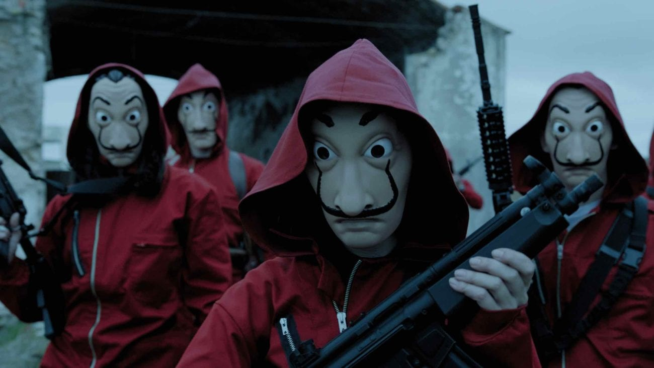 Let's see what fans are expecting from Netflix's 'Money Heist' season 4 and how likely each theory is to come to fruition.