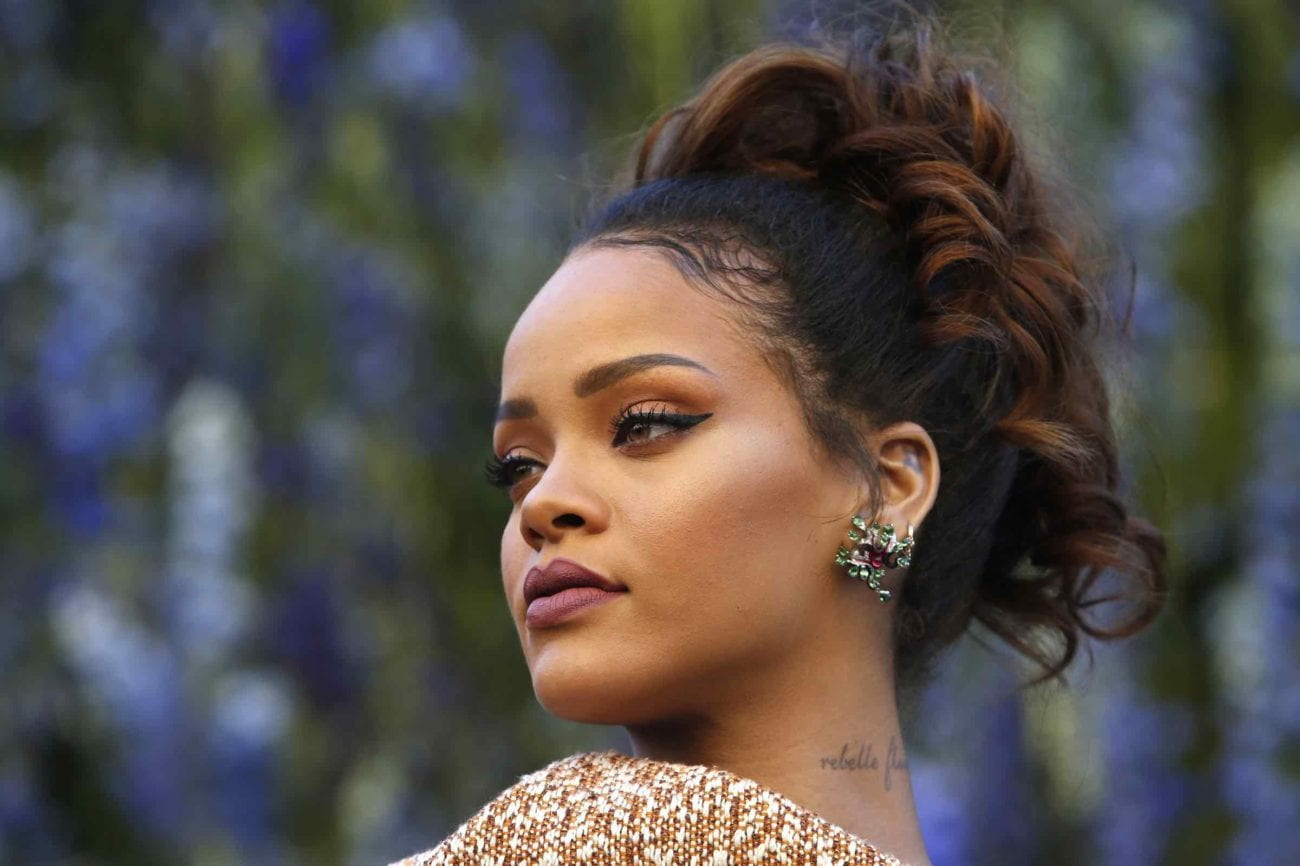 With such an eclectic mix of films in her catalog, and a surprising TV appearance, everyone can find a Rihanna performance to his or her liking.