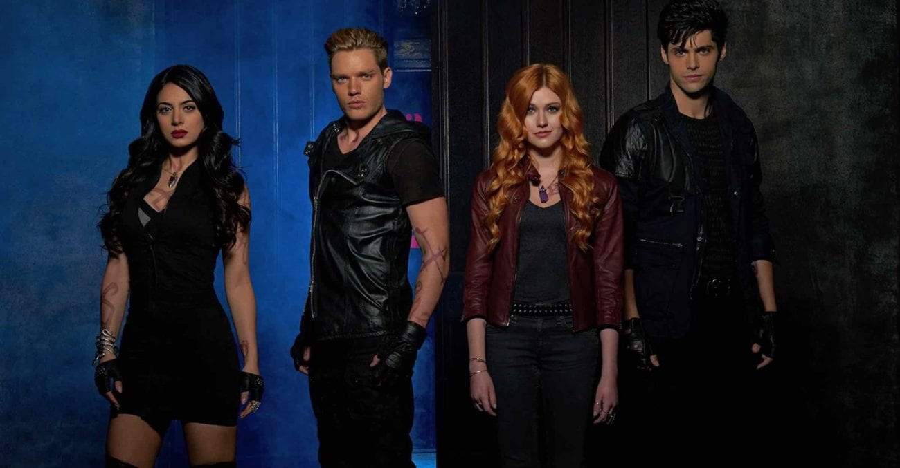 We throw it back to season 1 of 'Shadowhunters' and bring another 'Shadowhunters' quiz all about that first crush excitement.
