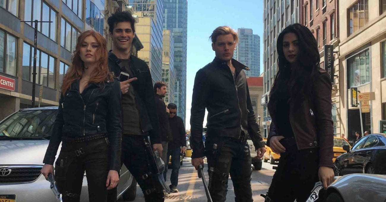 Vote for 'Shadowhunters' in the Bingewatch Awards poll for Best 2019 Series Finale. Here's why it left the Shadowfam hungry for more.
