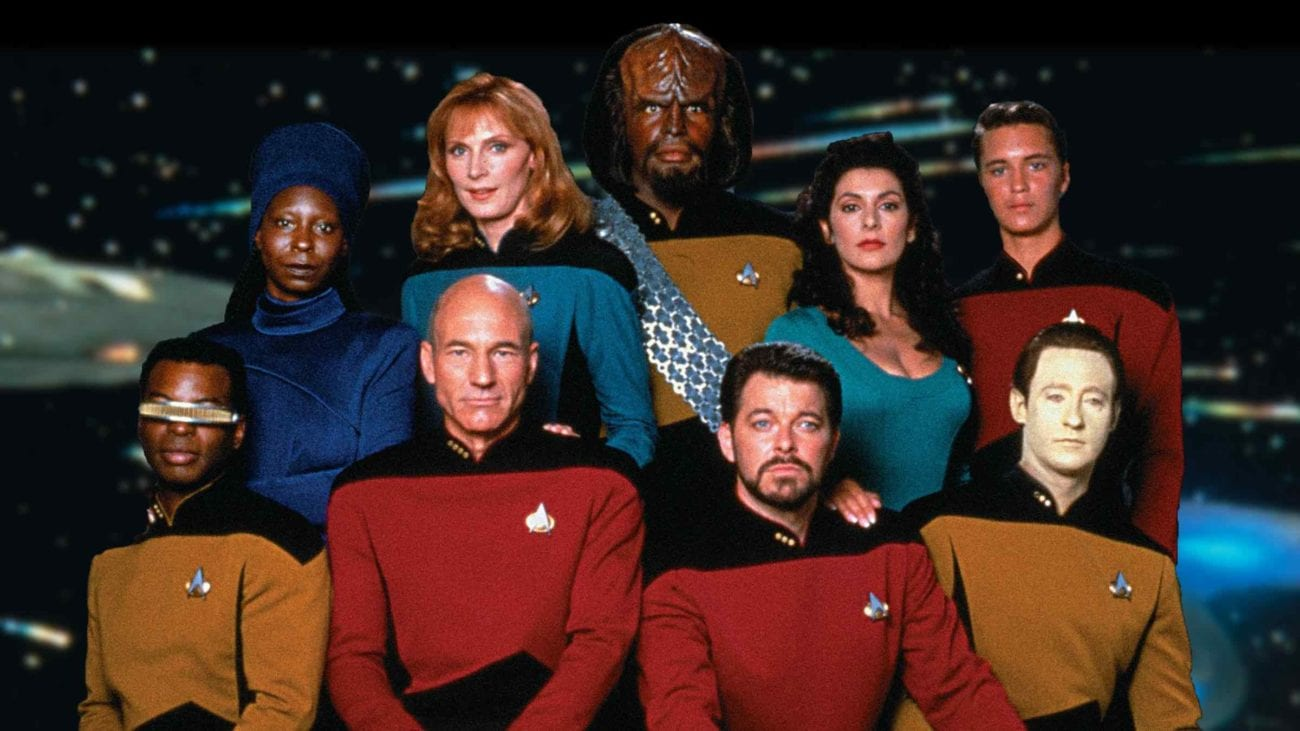 Celebrate Gothtober: a trip down memory lane with 'Star Trek: The Next Generation'. Here are its 5 scariest episodes – prepare to be terrified!