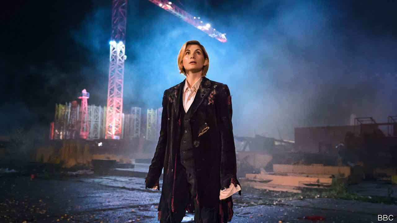 We've been feeling the loss of the Time Lord this year, with new 'Doctor Who' episodes promised in from the BBC 2020. Here's what we know about season 12.