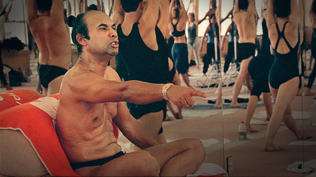 Bikram Choudhury is the focus of the Netflix doc 'Yogi, Guru, Predator'. Here's what you need to know about the guru fraud.