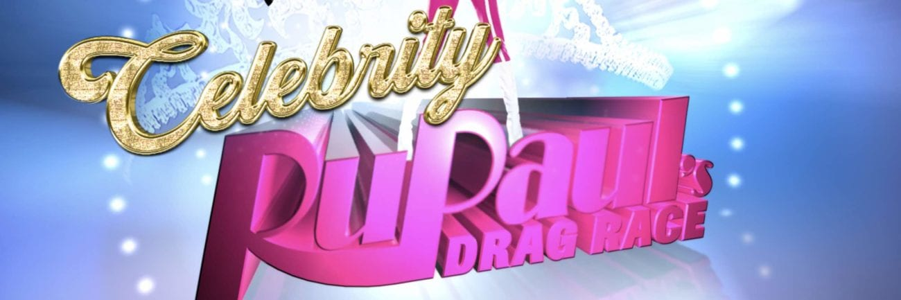 Coming off renewal of VH1's 'Drag Race' & 'Drag Race All Stars', RuPaul Charles & VH1 have announced the launch of 'RuPaul's Celebrity Drag Race' in 2020.