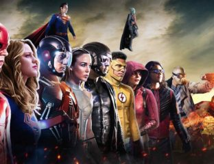 With the crossover just a little over two weeks away, we've gathered everything you need to know about DC's upcoming 'Crisis on Infinite Earths'.