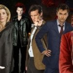We love 'Doctor Who' the fandom's longlasting dedication. That's why you should vote for the Whovians now for the Bingewatch Award for Best Fandom.