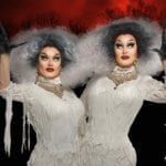 """Forget crowning a queen – 'Dragula' is creating the """"World's Next Drag Supermonster"""". 'Dragula' S3 wrapped last month and our heads are still reeling."""