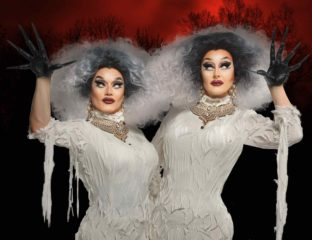 "Forget crowning a queen – 'Dragula' is creating the ""World's Next Drag Supermonster"". 'Dragula' S3 wrapped last month and our heads are still reeling."