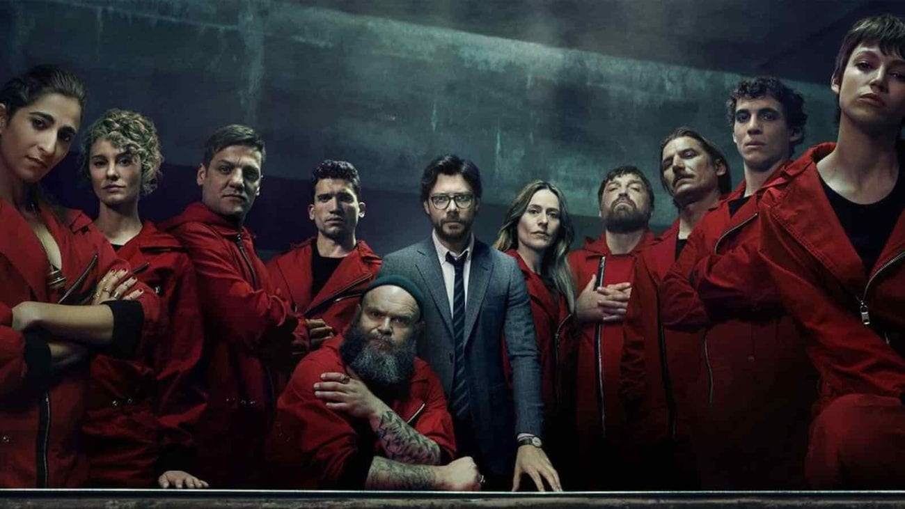"As we anxiously await 'Money Heist' part 4's return in January 2020, let's review the best violations of the Professor's ""no attachment rule""."