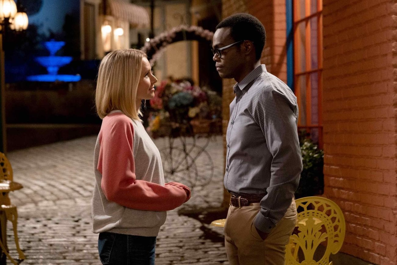 Caught up with 'The Good Place' season 4? We're here to recap the best parts of Chidi Anagonye's time on earth and in the afterlife.