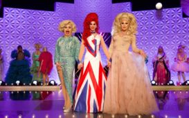 The Vivienne is the breakout star of 'RuPaul's Drag Race UK'. Here's everything you need to know about the drag queen.