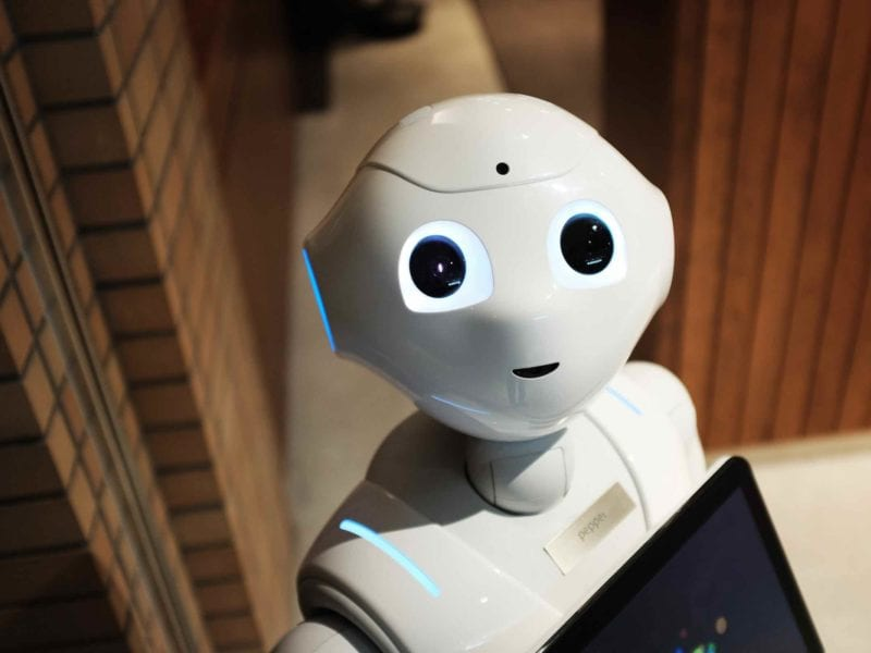 Indie filmmakers, actors, and industry people can use the chatbot SnatchBot in their business to communicate with customers, staff, fans or crew.