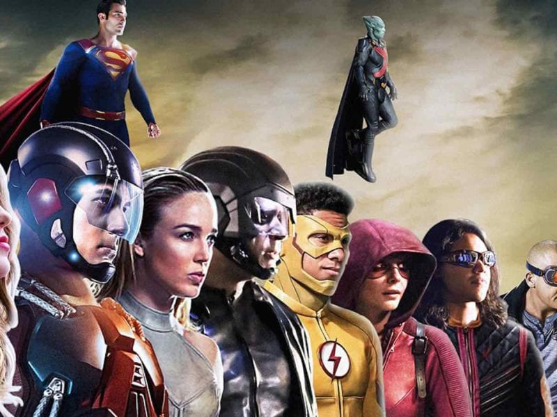 Will you hit the bullseye with our Arrowverse quiz? Travel to this DC multiverse and take on your favorite characters' greatest foes.