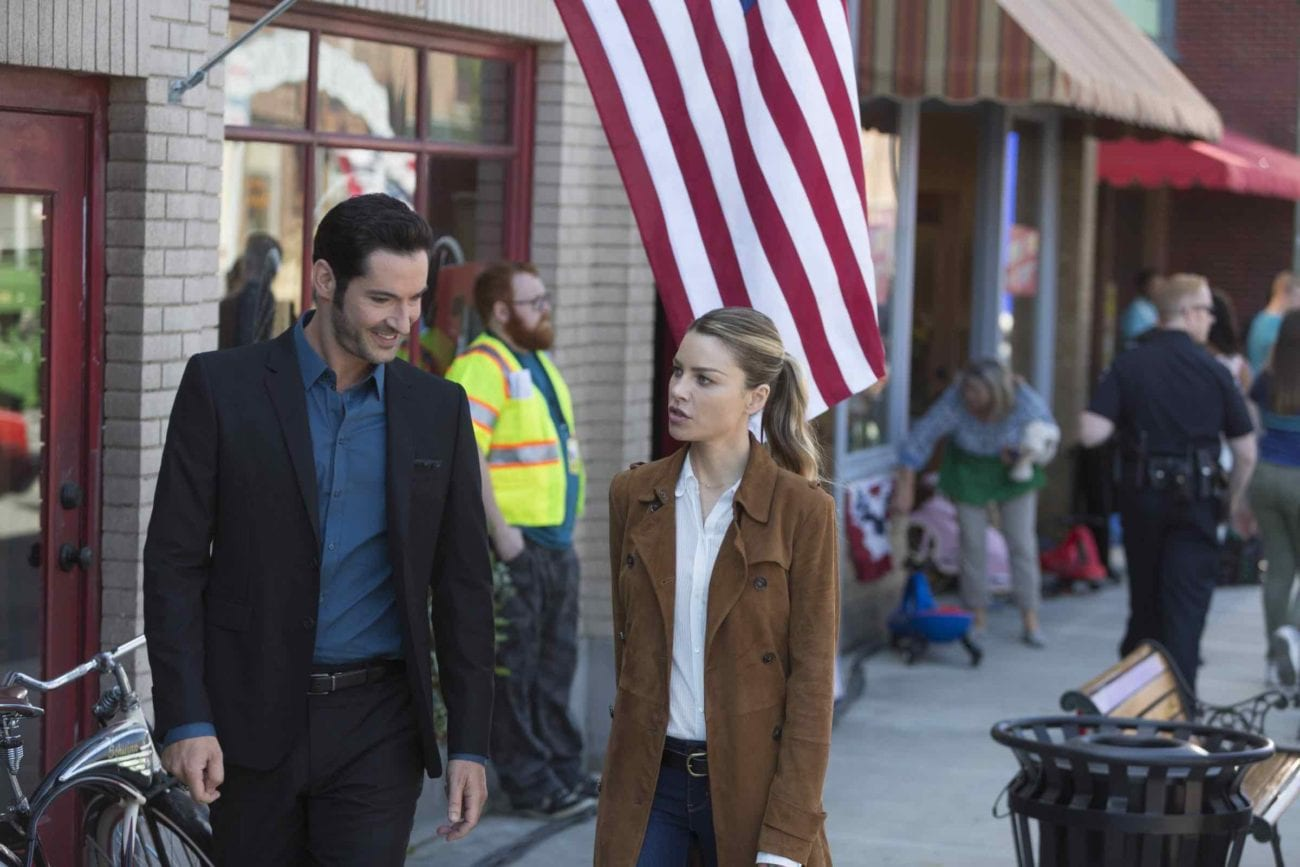 How well do you know 'Lucifer''s Chloe Decker? Get to work and take our quiz dedicated to the detective on Netflix to find out.