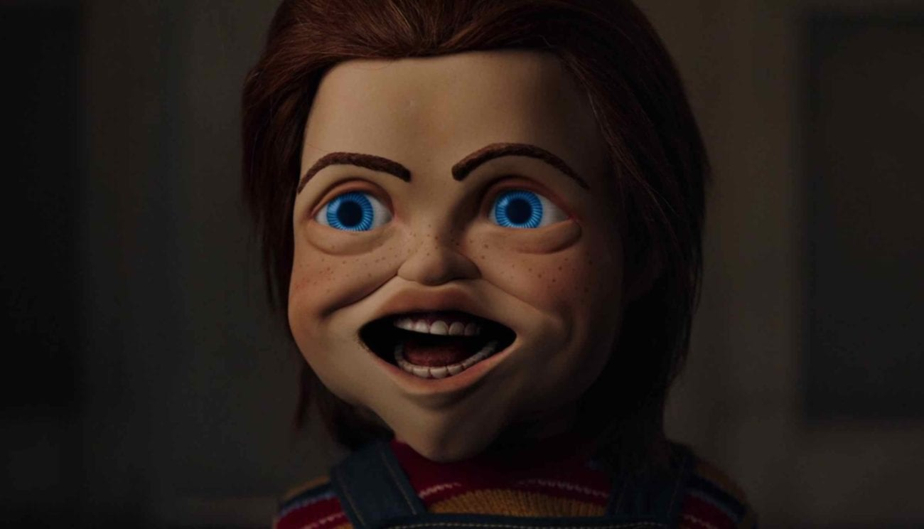 The 'Chucky' movies are horror staples. Discover all of the real-life lore behind the cult franchise.