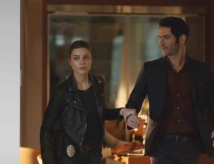 The cast teases fans with news of 'Lucifer' S5 in an interview. Could there be a Deckerstar wedding in our future? Here's what we learned.