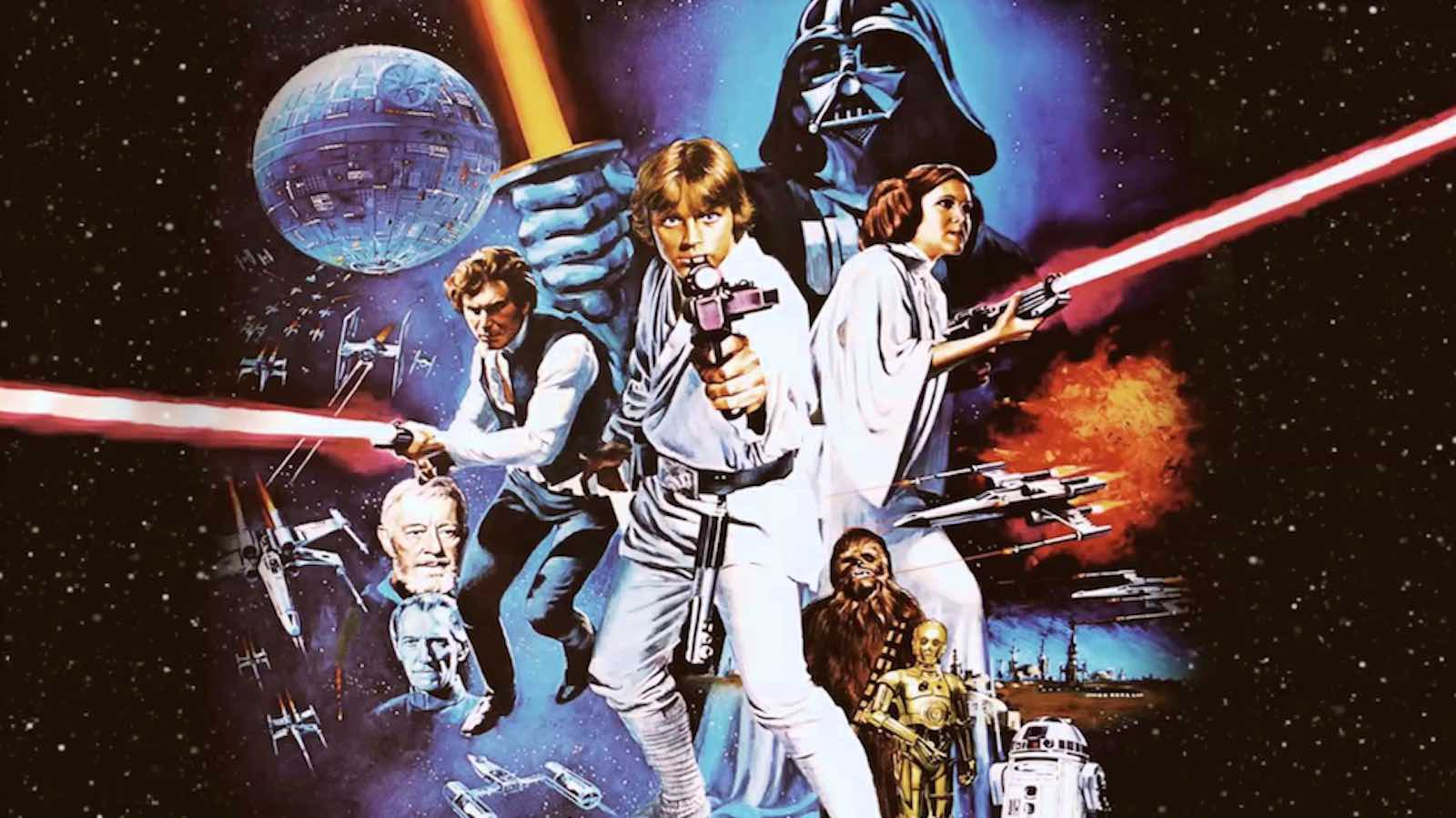 Here S Why Disney Needs To Release The Despecialized Star Wars