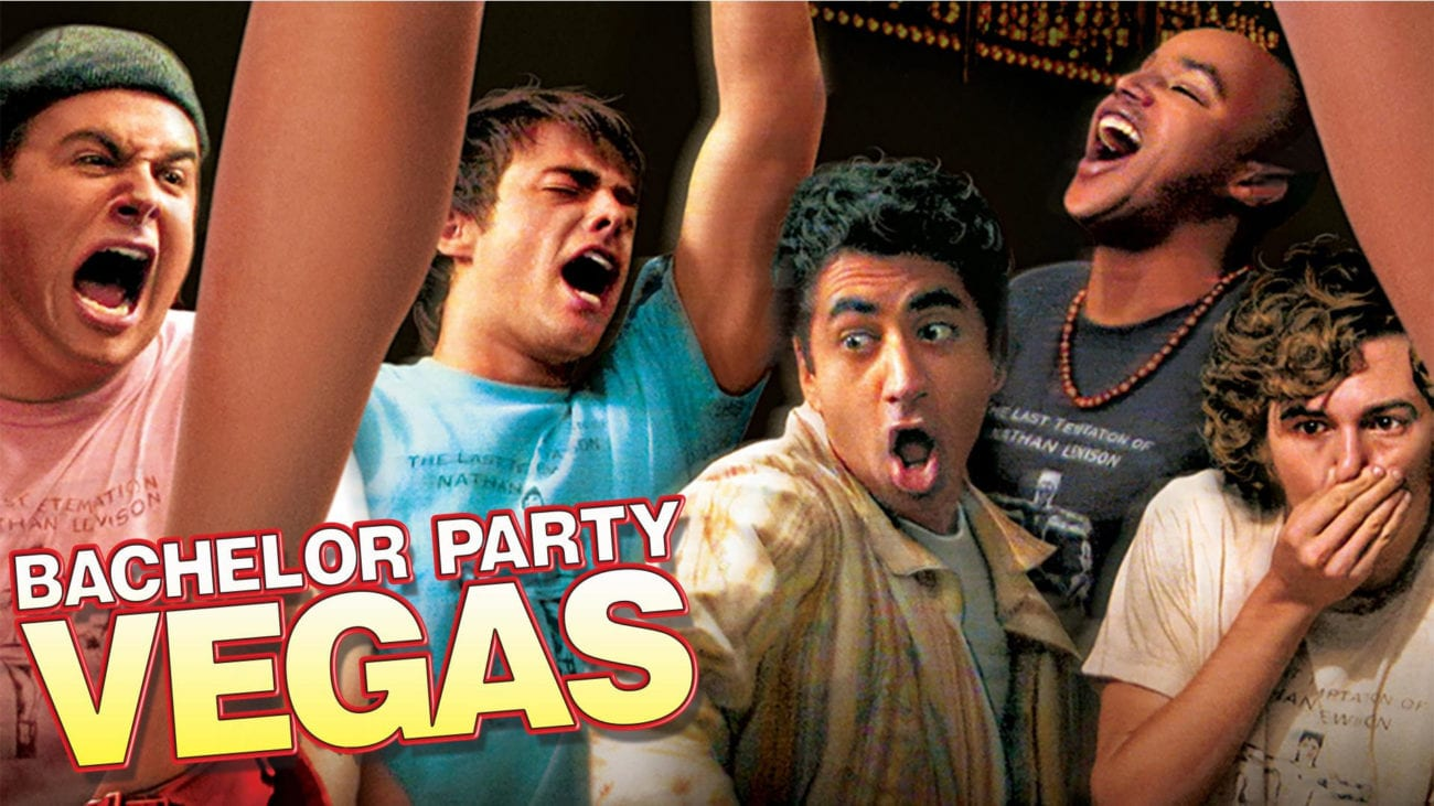 Experience all the excitement of 'Fear and Loathing in Las Vegas'. Check these twelve gambling movies on Netflix when the itch strikes.