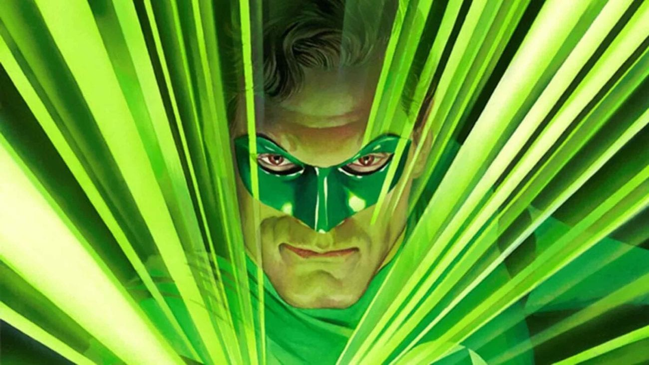 After the Ryan Reynolds disaster, we didn't think we'd see that green suit again. But 'Green Lantern' is making its comeback to HBO Max.