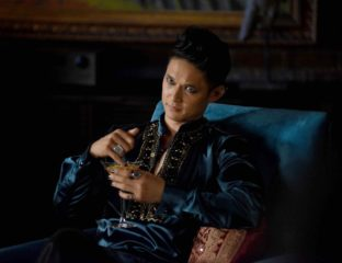 'Shadowhunters' having part-Downworlder babies? Harry Shum Jr heartbroken? Delve into our episode of 'The Real Housewives of Idris'!