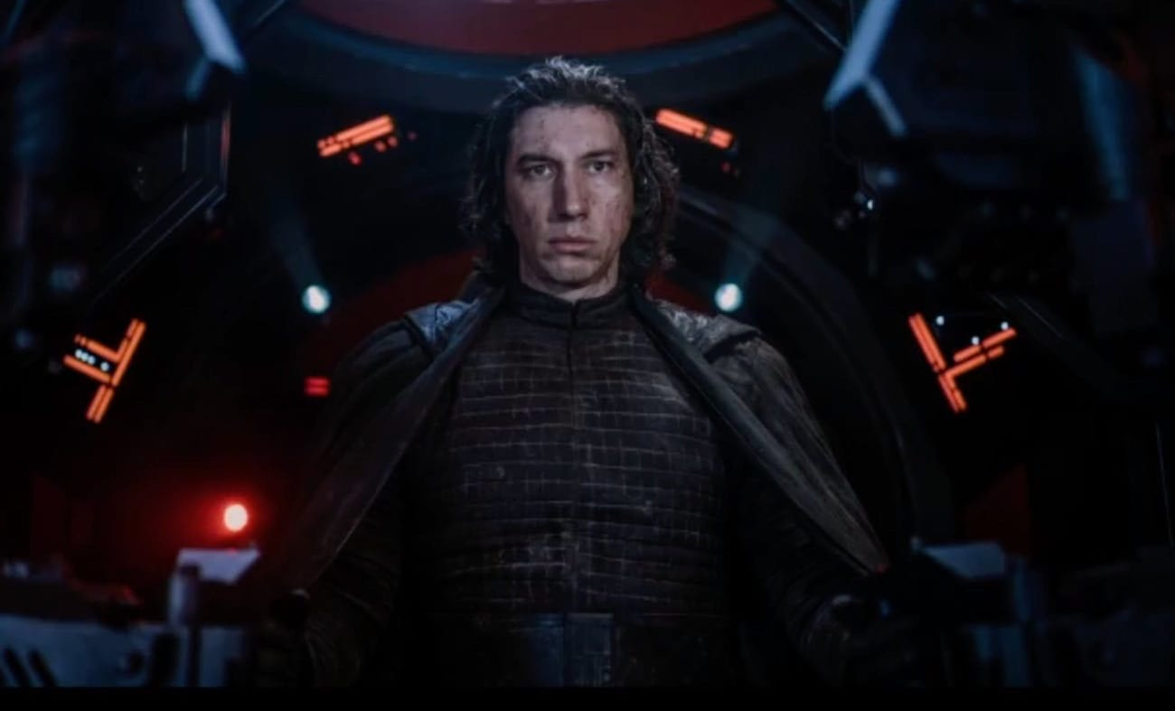 Will Kylo Ren be emo in Lucasfilm/Disney's 'Star Wars: The Rise of Skywalker'? Let's find out what's in store after the events of episode 8.